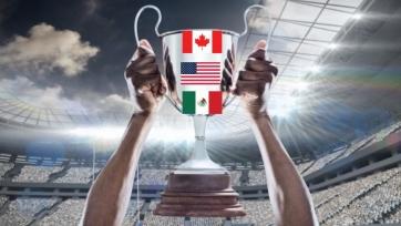 США, Мексика и Канада подали заявку на проведение Чемпионата мира в 2026 году