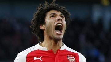 Официально: Эль-Ненни продлил контракт с «Арсеналом»
