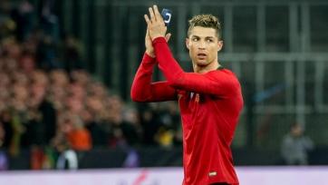 Португалия – Нидерланды. Стартовые составы команд