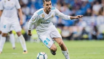 Себальос не намерен покидать «Реал»