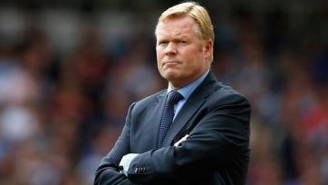 Куман прокомментировал разгромную победу сборной Нидерландов над Португалией