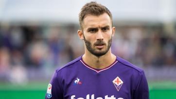 «Атлетико» желает переманить защитника «Фиорентины»