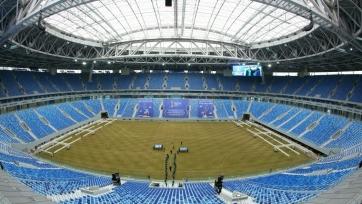 На матч Россия – Франция продано больше 50 тысяч билетов