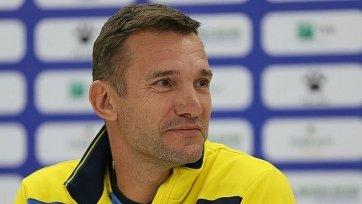 Шевченко уверен, что высокие зарплаты в современном футболе не портят спортсменов