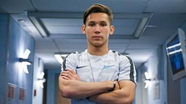 Набиуллин рассказал о своей главной мечте в футболе и самом ярком моменте в карьере