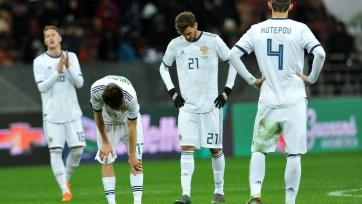Множество фанатов до сих пор не может попасть на поединок между Россией и Францией