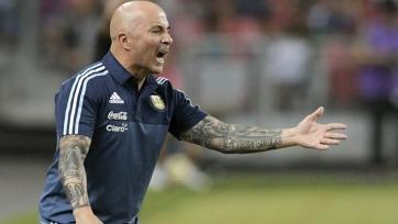 Испания – Аргентина. Стартовые составы команд