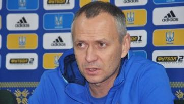 Сборная Украины U-21 проиграла сверстникам из Англии