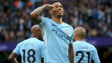 Жезус отказал «Манчестер Сити» в продлении контракта