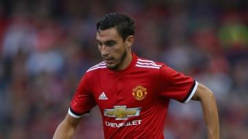 Источник: Три защитника покинут «Манчестер Юнайтед»