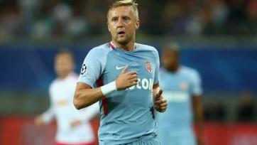«Лацио» нацелился на защитника «Монако»