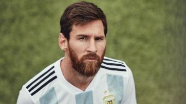 Месси не смог досмотреть до конца разгромное поражение Аргентины против Испании