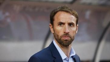 Саутгейт прокомментировал спорный гол Италии