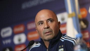 Сампаоли – о поражении со счётом 1:6: «Мы не ожидали от Испании такой сильной игры»