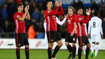 Болельщики «Манчестер Юнайтед» выбрали худшего игрока команды в сезоне