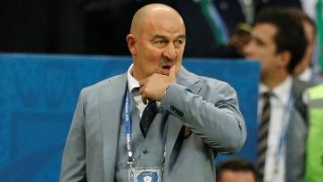 Россия заняла место между Марокко и Нигерией в рейтинге силы сборных на ЧМ