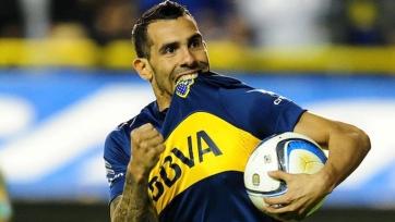 Карлос Тевес травмировался в тюрьме