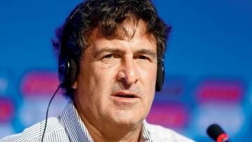 Кемпес обескуражен провалом аргентинцев в матче с Испанией