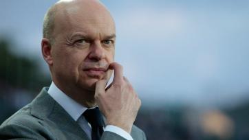 Фассоне: «Уверен, впереди у «Милана» безоблачное будущее»