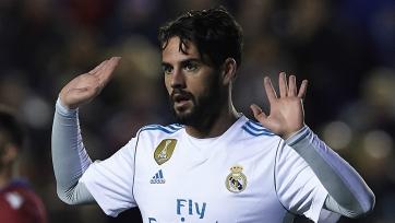 «Реал» решил продать Иско?