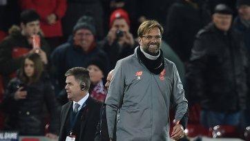Агент: «Бавария» ищет тренера, но Клопп думает только о «Ливерпуле»