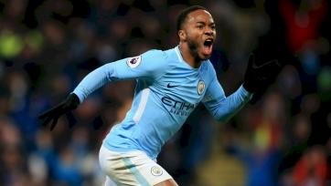 «Манчестер Сити» предложит Стерлингу новый контракт