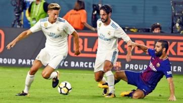 «Севилья» хочет приобрести полузащитника «Реала»