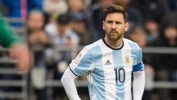 Гатти: «Месси обязан был сыграть против Испании. Роналду сыграл бы»