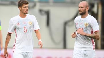 Кобелев: «Непонятно, что делают в сборной Рауш и Нойштедтер»