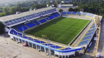 Против ЦСКА «Ростов» сыграет последний матч на «Олимпе-2»