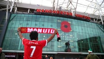 «Манчестер Юнайтед» сделал скидку для болельщиков от 18 до 25 лет, чтобы на стадионе было громче