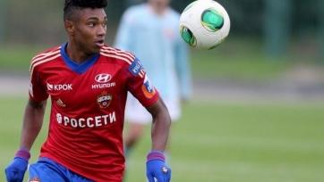 Витиньо назвал российского футболиста, который бы не затерялся в основе сборной Бразилии