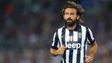 Пирло: «Я всегда буду благодарен «Милану»