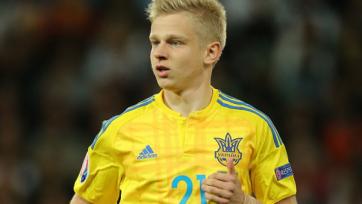 Зинченко поведал, что думают в Англии о футболистах из России и Украины