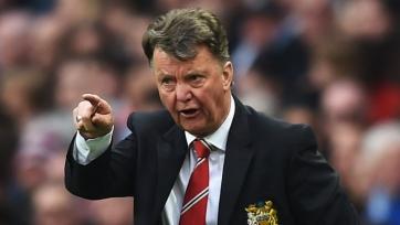 Ван Гаал: «Манчестер Сити» показывает тот футбол, который я хотел привить «Юнайтед»