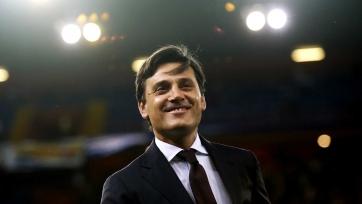 Монтелла: «У меня недостаточно седых волос для сборной Италии. У Манчини много»