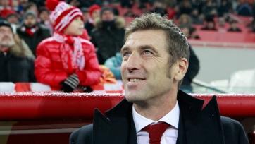 Каррера поделился мнением о переносе матча «Амкар» - «Локо» в Москву