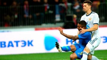 Кутепов: «Минувшие матчи с Бразилией и Францией – бесценный опыт для каждого футболиста»