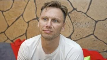 Попов прокомментировал перенос поединка «Амкар» - «Локомотив» в Москву