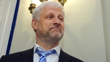 Фурсенко: «Мы постарались максимально удовлетворить Манчини»