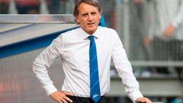 Роберто Манчини не явился на встречу с болельщиками