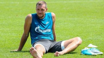 Дзюба рассказал у кого самые большие яйца в российском футболе