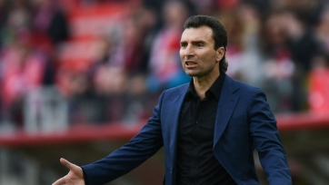 Григорян сделал прогноз на матч «Ювентус» – «Милан»