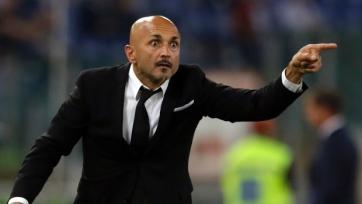 Спаллетти останется в «Интере» на следующий сезон
