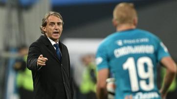 Балотелли назвал Манчини своим футбольным отцом