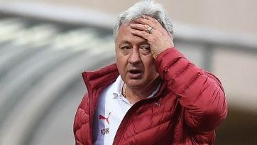 «СКА-Хабаровск» зимой хотел усилиться форвардом «Манчестер Сити»
