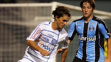 Савио: «Из нынешнего «Реала» мне нравятся Бэйл, Асенсио и Васкес»