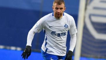 «Динамо» взяло верх в игре с «Арсеналом»