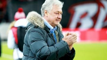 Билялетдинов больше не является наставником «СКА-Хабаровск»