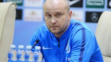 Хохлов поделился впечатлениями от поединка с «Арсеналом»